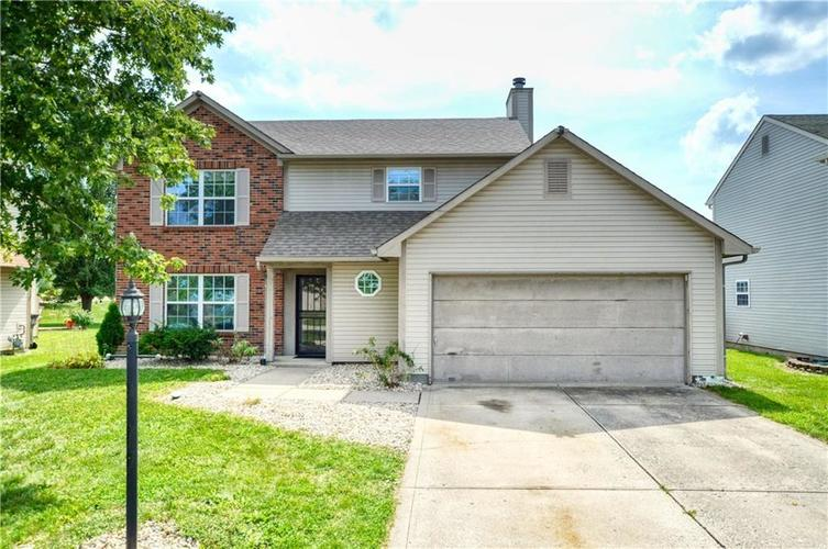5937 Southern Springs Avenue Indianapolis, IN 46237   MLS 21665871   photo 2