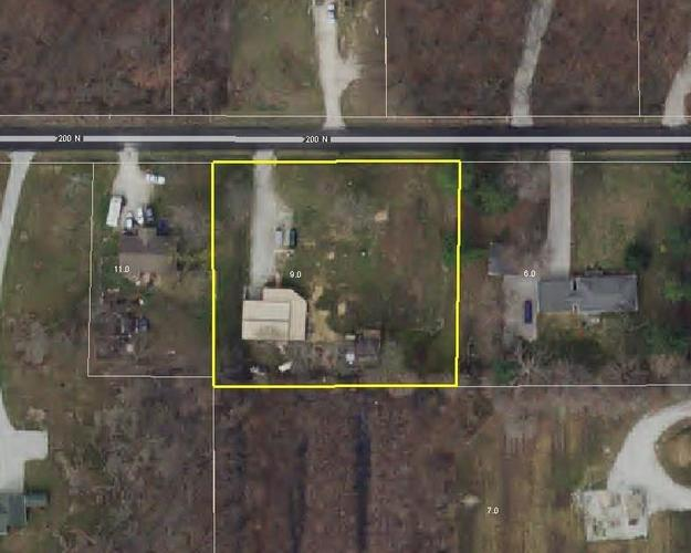 2235 W County Road 200 N North Vernon, IN 47265   MLS 21665875   photo 17