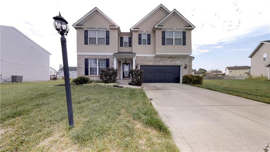 6335  WATERSTONE Drive Indianapolis, IN 46268 | MLS 21665876