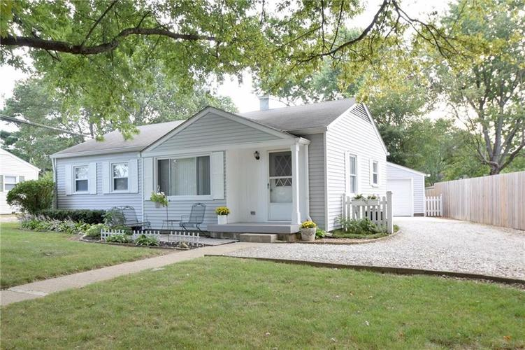 7051 N Tacoma Avenue Indianapolis, IN 46220 | MLS 21665903