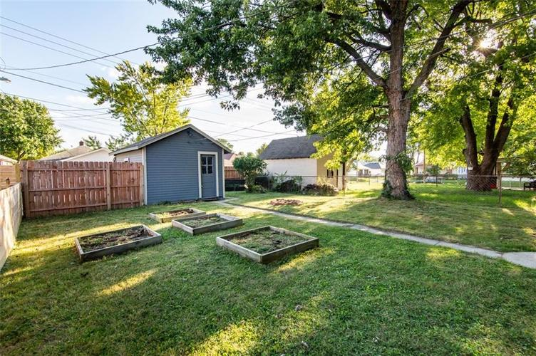 4909 E 11th Street Indianapolis, IN 46201 | MLS 21665912 | photo 27