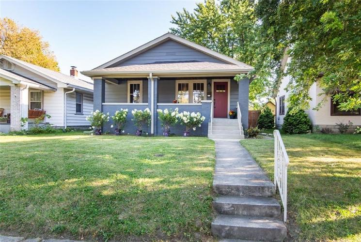 4909 E 11th Street Indianapolis, IN 46201 | MLS 21665912 | photo 32