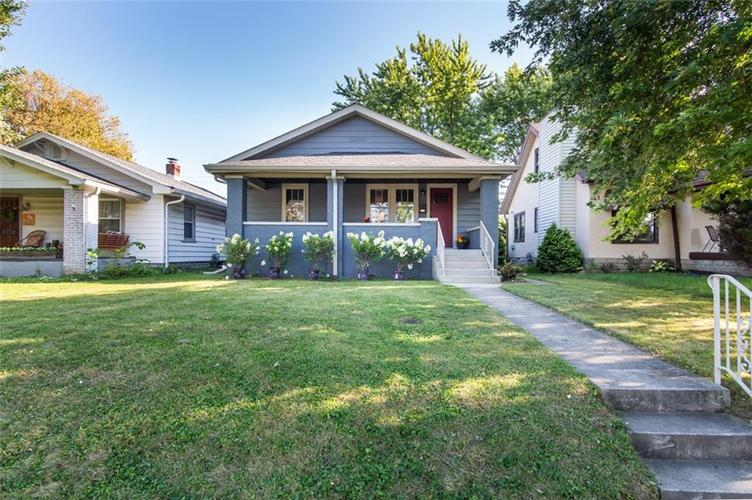 4909 E 11th Street Indianapolis, IN 46201 | MLS 21665912 | photo 48
