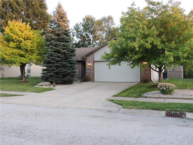 6143  SPIRE Place Indianapolis, IN 46237 | MLS 21665913