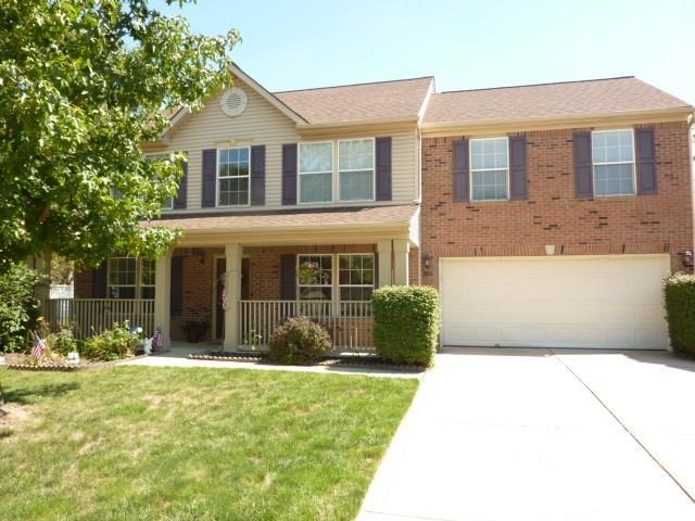 1327  Rolling Hills Court Indianapolis, IN 46214 | MLS 21665916