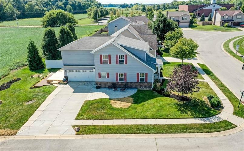 2047 Treving Drive Cicero, IN 46034 | MLS 21665931 | photo 3