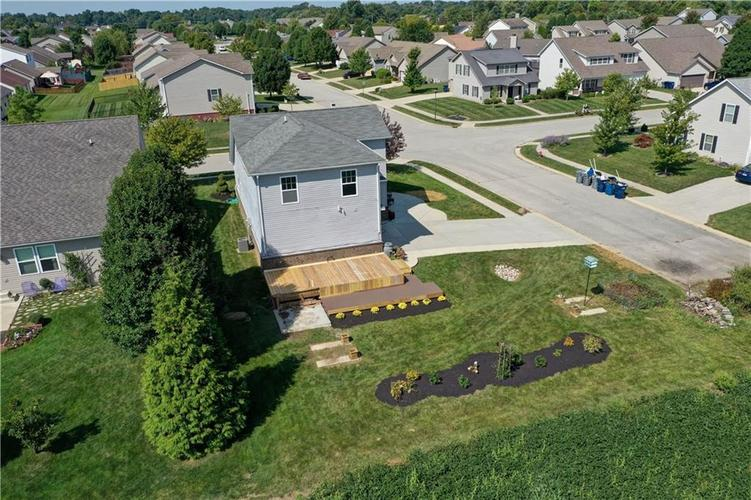 2047 Treving Drive Cicero, IN 46034 | MLS 21665931 | photo 5