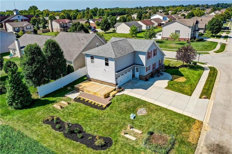 2047 Treving Drive Cicero, IN 46034 | MLS 21665931 | photo 6
