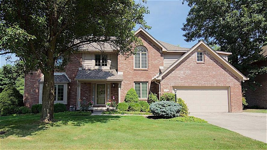 10132  Northwind Drive Indianapolis, IN 46256 | MLS 21665948