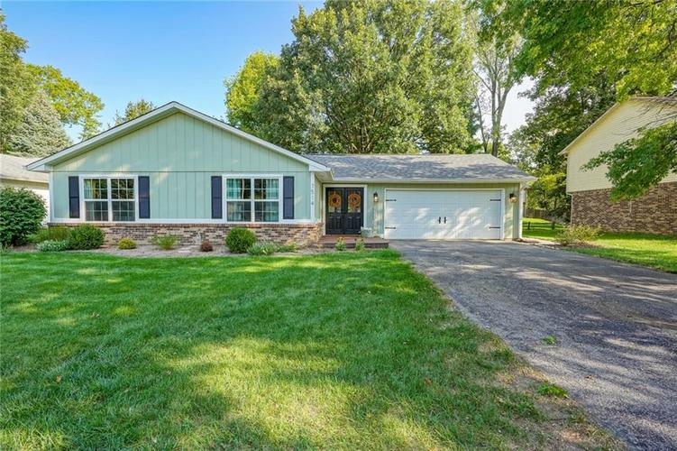 7514  Madden Drive Fishers, IN 46038 | MLS 21665969