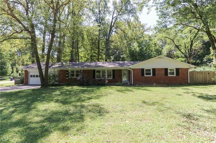 4218 Springwood Trail Indianapolis IN 46228 | MLS 21665982 | photo 1