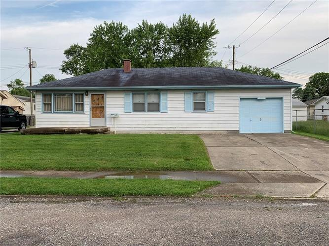 1807  Bacon Street Indianapolis, IN 46237 | MLS 21665996