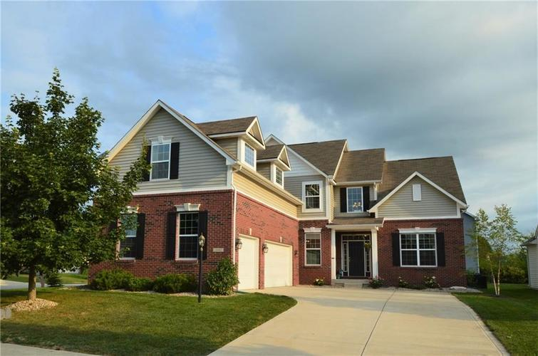 14482  Lydden Drive Fishers, IN 46037 | MLS 21666034