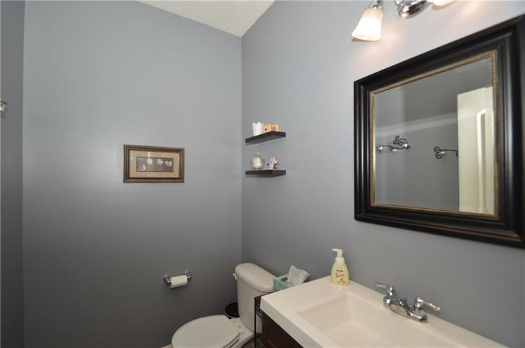 14482 Lydden Drive Fishers, IN 46037 | MLS 21666034 | photo 17