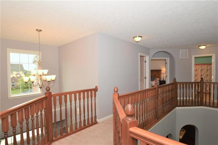14482 Lydden Drive Fishers, IN 46037 | MLS 21666034 | photo 22