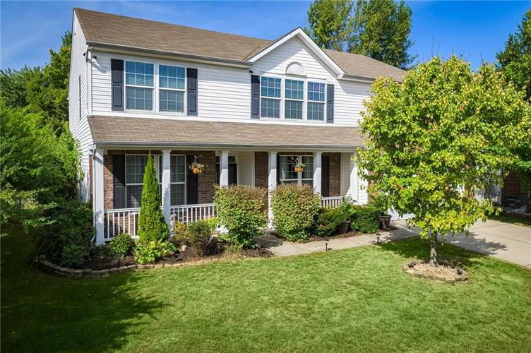 2236  Willowview Drive Indianapolis, IN 46239 | MLS 21666040
