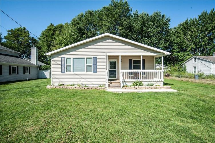 13130 N Paddock Road Camby, IN 46113   MLS 21666045   photo 1