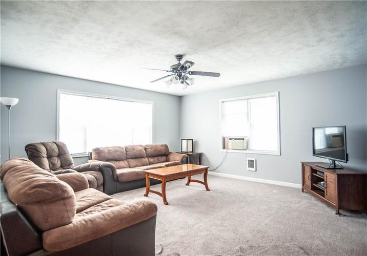 13130 N Paddock Road Camby, IN 46113 | MLS 21666045 | photo 10