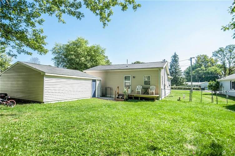 13130 N Paddock Road Camby, IN 46113 | MLS 21666045 | photo 23