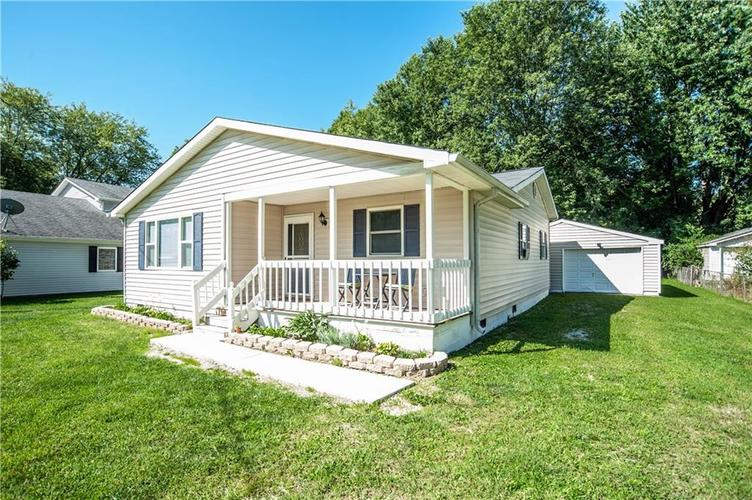 13130 N Paddock Road Camby, IN 46113 | MLS 21666045 | photo 3