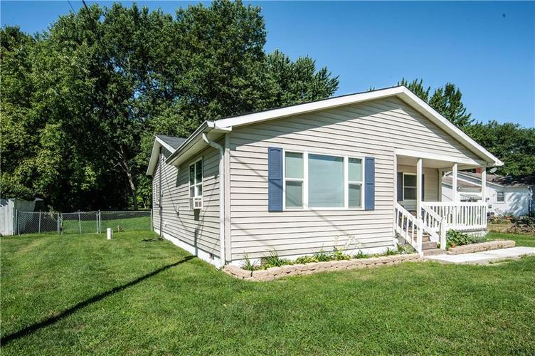 13130 N Paddock Road Camby, IN 46113 | MLS 21666045 | photo 4