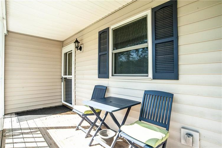 13130 N Paddock Road Camby, IN 46113 | MLS 21666045 | photo 7