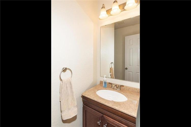 2318 Westmere Drive Plainfield, IN 46168 | MLS 21666065 | photo 12