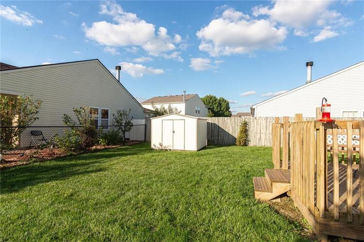 2318 Westmere Drive Plainfield, IN 46168 | MLS 21666065 | photo 29