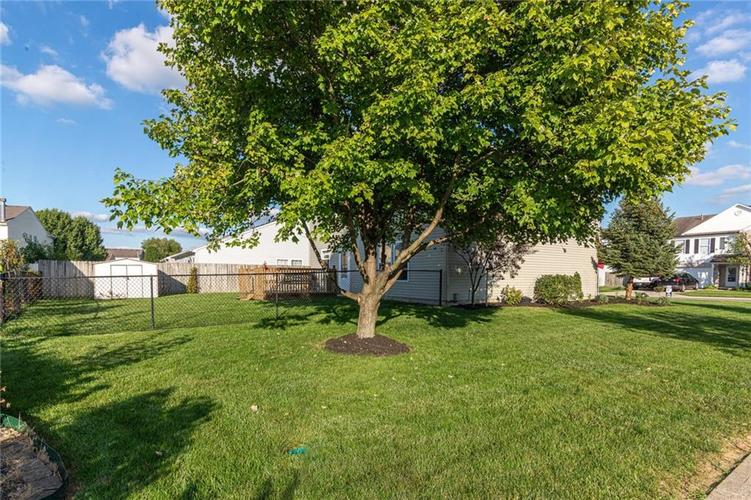 2318 Westmere Drive Plainfield, IN 46168 | MLS 21666065 | photo 32