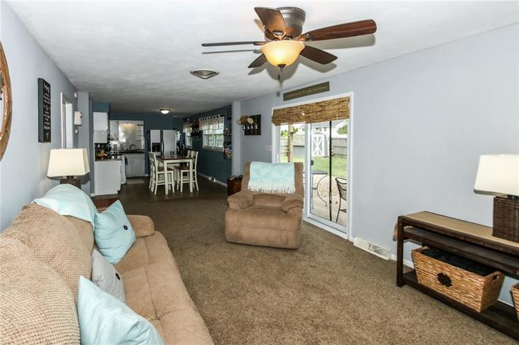 5308 Patterson Lane Anderson, IN 46017 | MLS 21666069 | photo 10