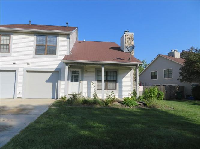 8044  Valley Farms Court Indianapolis, IN 46214 | MLS 21666078