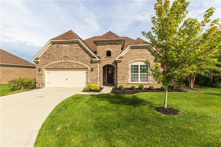 6148  Royal Gate Place Indianapolis, IN 46237 | MLS 21666085