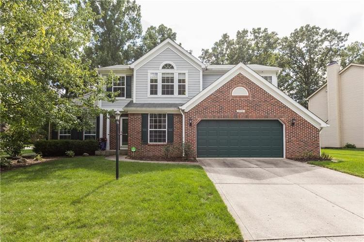3605  Sommersworth Lane Indianapolis, IN 46228 | MLS 21666092