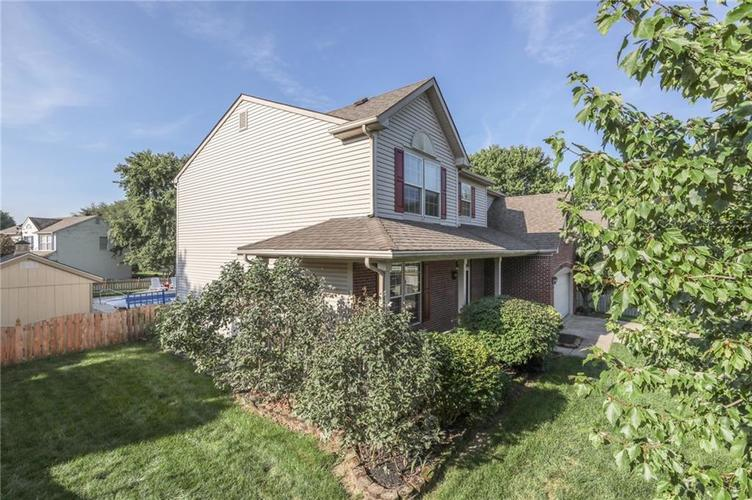107 Kingsview Drive Mooresville, IN 46158 | MLS 21666100 | photo 44