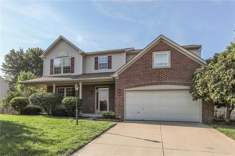 107 Kingsview Drive Mooresville, IN 46158 | MLS 21666100 | photo 45
