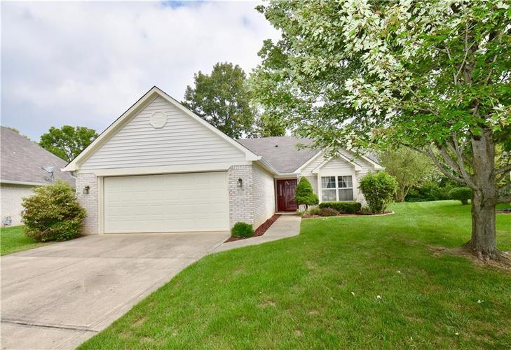 1603 Stable Circle Indianapolis, IN 46239 | MLS 21666144 | photo 1