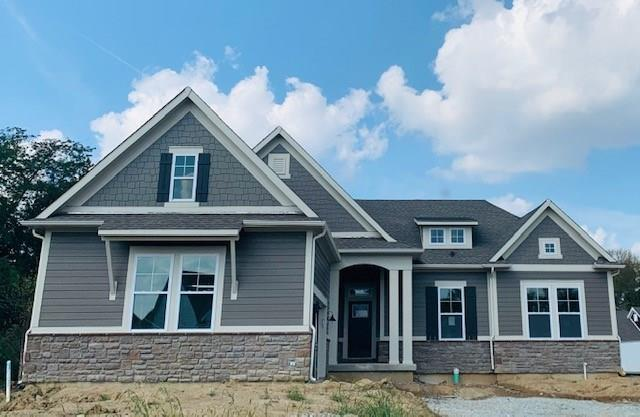 11102  Song Creek Court Fishers, IN 46040   MLS 21666216