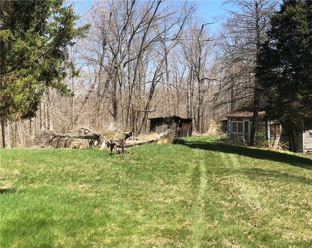 7540 N County Road 775 E Butlerville, IN 47223 | MLS 21666226 | photo 3