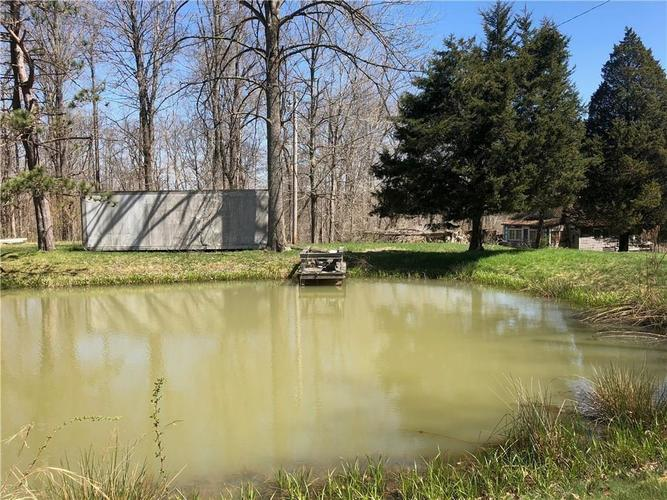 7540 N County Road 775 E Butlerville, IN 47223 | MLS 21666226 | photo 6