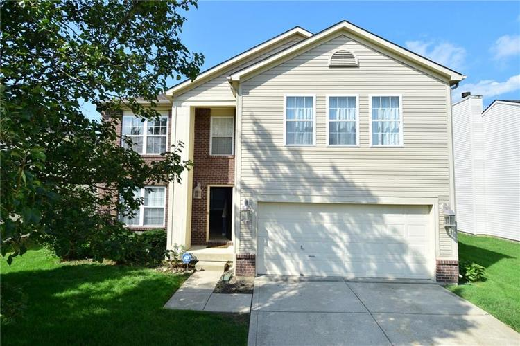 1236  Constitution Drive Indianapolis, IN 46234 | MLS 21666235