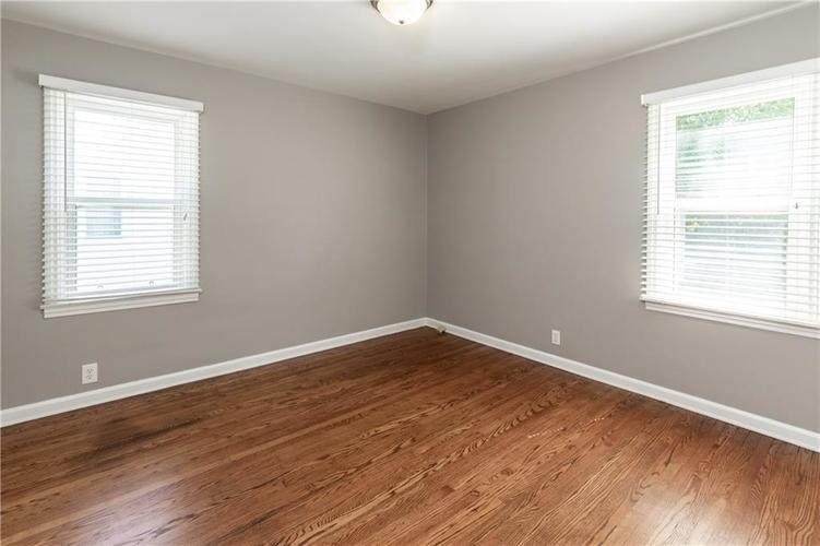 1819 E 66th Street Indianapolis, IN 46220 | MLS 21666292 | photo 16