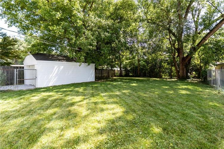 1819 E 66th Street Indianapolis, IN 46220 | MLS 21666292 | photo 21