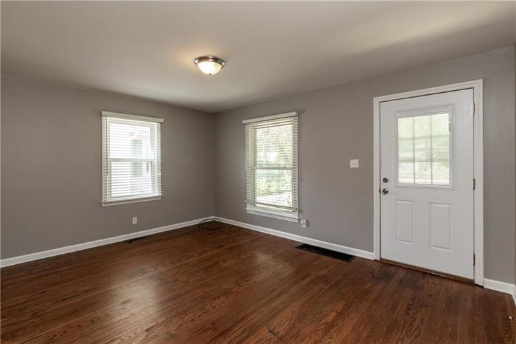 1819 E 66th Street Indianapolis, IN 46220 | MLS 21666292 | photo 4