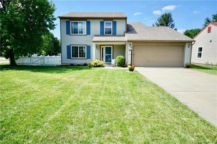 17445  Trailview Circle Noblesville, IN 46062 | MLS 21666305