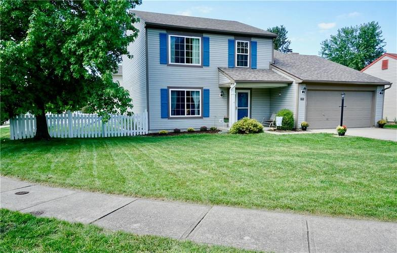 17445 Trailview Circle Noblesville, IN 46062 | MLS 21666305 | photo 2