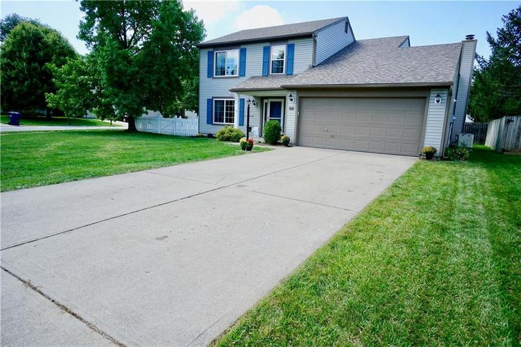 17445 Trailview Circle Noblesville, IN 46062 | MLS 21666305 | photo 3