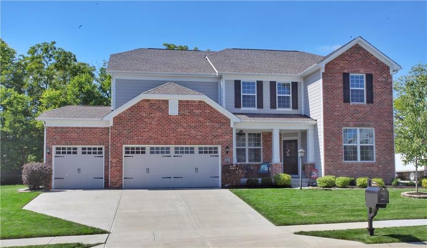 15748 Byrding Drive Westfield, IN 46074 | MLS 21666314 | photo 1