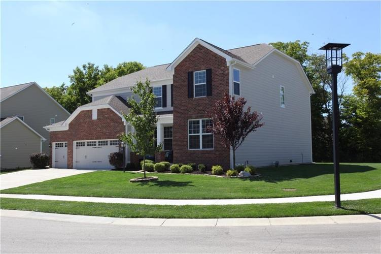 15748 Byrding Drive Westfield, IN 46074 | MLS 21666314 | photo 2