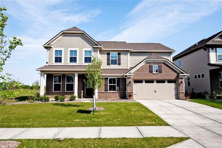 10892 Liberation Trace Noblesville, IN 46060   MLS 21666322   photo 1