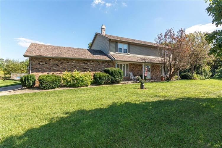 2116 S Union Road Middletown, IN 47356 | MLS 21666329 | photo 1